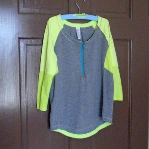 IVIVVA Lululemon Play It Cool Top- please see info